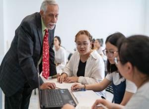 中国本科生4+1直入英国大学攻读硕士学位项目招生简章